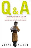 Q & A Directed By Danny Boyle Former Tiffinboy Ram