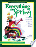Everything for Spring