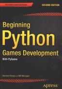 Beginning Python Games Development Second Edition