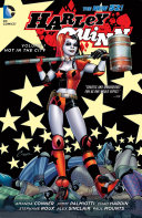 Harley Quinn Vol  1  Hot in the City  the New 52
