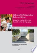 Jüdische Vielfalt zwischen Ruhr und Weser