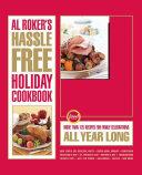 Al Roker s Hassle Free Holiday Cookbook