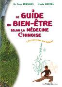 illustration Le guide du bien être slon la médecine chinoise, Être bien dans son élément