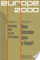 Does Education Have A Future