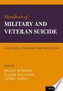 Handbook of Military and Veteran Suicide