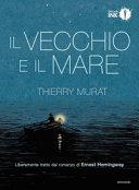 Il vecchio e il mare di Ernest Hemingway Book Cover
