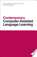 Contemporary Computer Assisted Language Learning