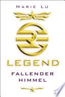 Legend 1   Fallender Himmel