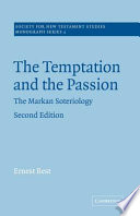 The Temptation And The Passion