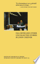 Fall River And Other Uncollected Stories book