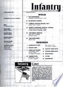 Infantry Magazine