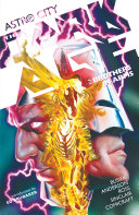 download ebook astro city: the dark age book two pdf epub