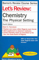 Let S Review Chemistry