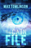 The Cain File Run For Special Forensic Accounting Agent Maggie