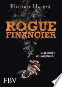 Rogue Financier book