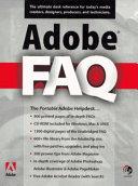 Adobe FAQ
