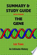 Summary   Study Guide   The Gene