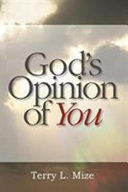 God s Opinion Of You