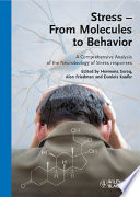 Stress   From Molecules to Behavior