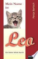 Mein Name ist Leo