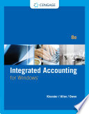 Integrated Accounting