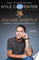 Book You Are Worth It