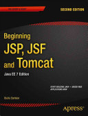Beginning Jsp Jsf And Tomcat