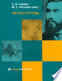 100 Years of Virology Photographs Relating To Her Study