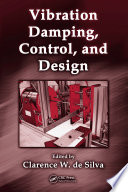 Vibration Damping  Control  and Design