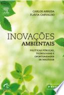 Inovações Ambientais