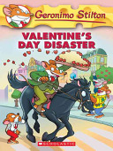 Valentine s Day Disaster
