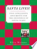 Santa Lives
