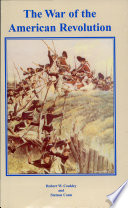 The War of the American Revolution