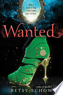 Wanted by Betsy Schow