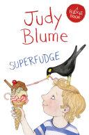Superfudge  A Fudge