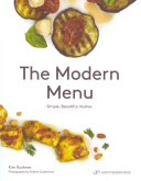 The Modern Menu : years, puts us in a buoyant mood as...