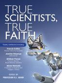 download ebook true scientists, true faith pdf epub