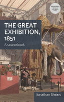 download ebook the great exhibition, 1851 pdf epub