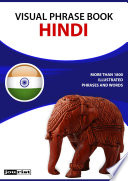 Visual Phrase Book Hindi