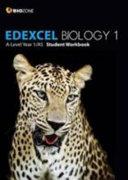 EDEXCEL Biology 1 A Level 1 AS Student Workbook