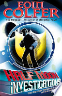 Half Moon Investigations : since graduating online, he has solved all sorts...