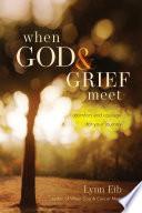 When God   Grief Meet