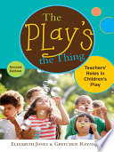 The Play s the Thing