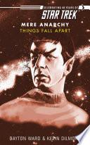 Star Trek  Things Fall Apart