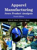 Apparel Manufacturing book