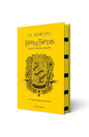 Harry Potter and the Chamber of Secrets - Hufflepuff Edition by J. k. Rowling