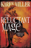 download ebook the reluctant mage pdf epub