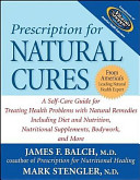 Vitamin Shoppe Custom Edition Prescription for Natural Cures