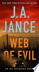 Web of Evil With Another Masterful Thriller Featuring