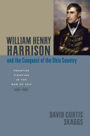 download ebook william henry harrison and the conquest of the ohio country pdf epub